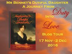 Mr. Bennet's Dutiful Daughter
