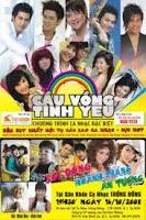 Phim Cầu Vồng Tình Yêu Trên VTV3 HD