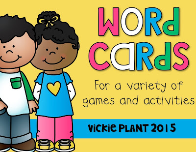 https://www.teacherspayteachers.com/Product/Word-Cards-For-a-Variety-of-Games-and-Activities-1939512