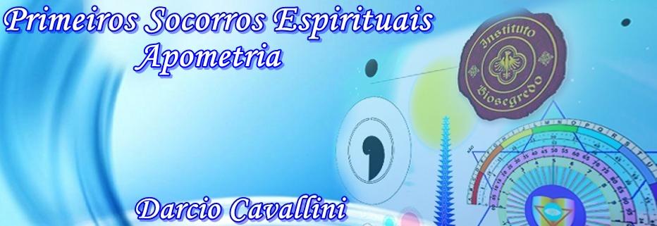 Primeiros Socorros Espirituais