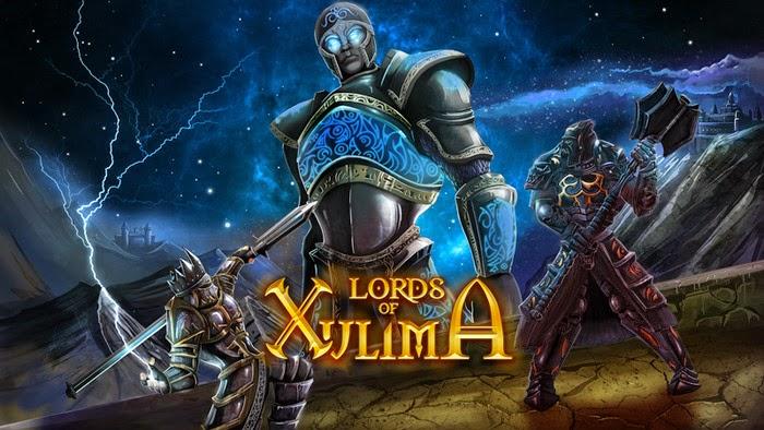 Lords of Xulima, una historia de dioses y hombres