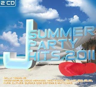 jsummer Download   J Summer Party Hits 2011