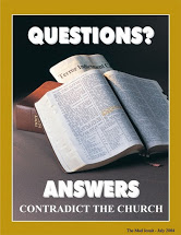 Questioning Mormonism?
