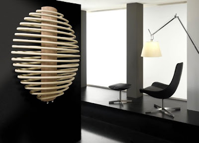Creative Radiators and Unusual Radiator Designs (15) 9