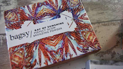 Ray of Sunshine Perfect Glow Bronzing Powder