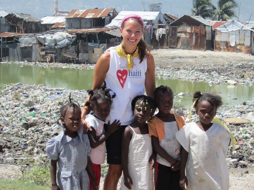 Experiencing Haiti