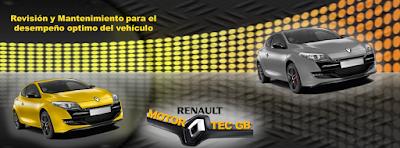 Taller Electromecanico Automotriz - Motortec GB