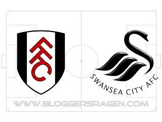 Prediksi Pertandingan Swansea City vs Fulham