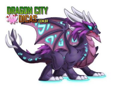 Dragão Mana