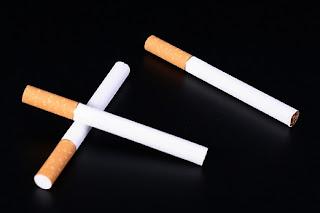 Ação de combate ao fumo em Teresópolis