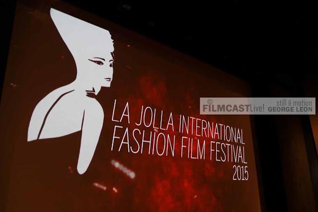 La Jolla Int. Fashion Film Festival, FILMCASTLive!