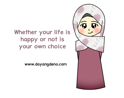 Your Own Choice