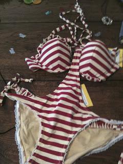 Andromeda, Paolita swimwear S/S 2011