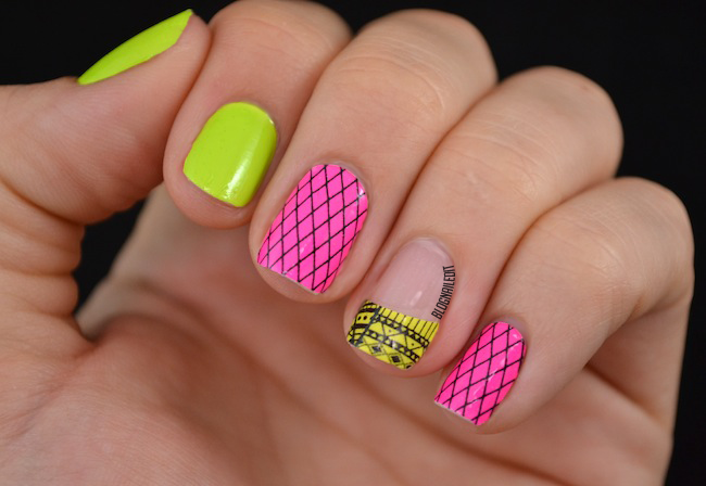 Incoco Nail Polish Strips Review and 'Swatches' - Nailed It | The ...