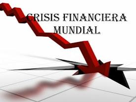 Tres bombas financiero-petroleras amenazan a la economía mundial