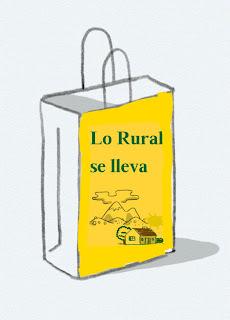 El medio rural es algo más que una 'moda'