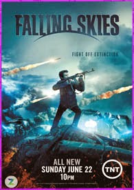 Falling Skies [3GP-MP4]