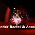 Mensaje de Navidad y Fin de Año 2012 2013 de Alexander Racini & Associates Firma de Abogados Internacional