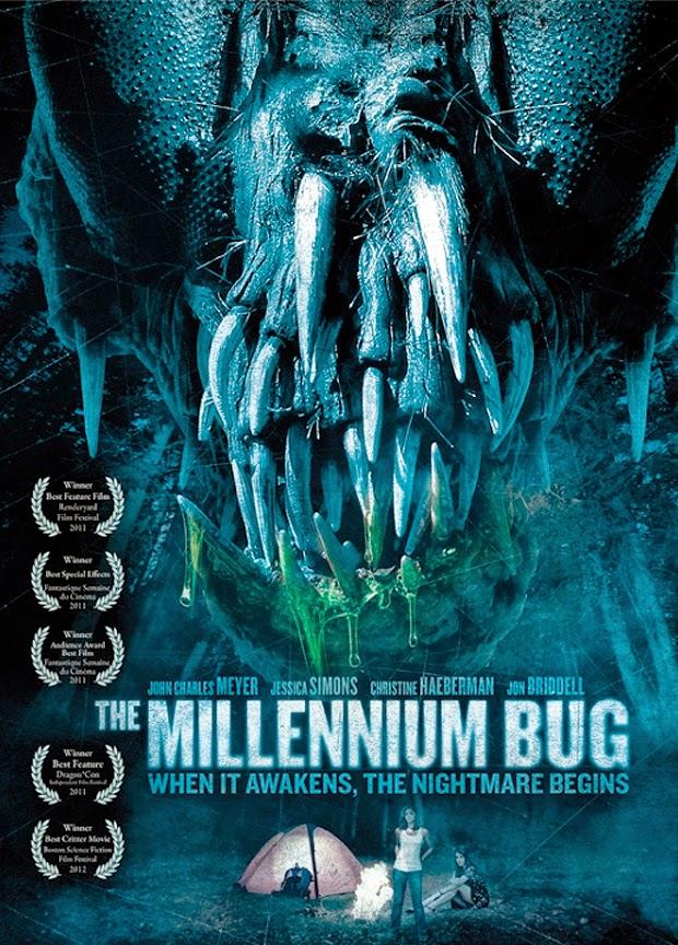 The Millennium Bug (2011) ταινιες online seires xrysoi greek subs