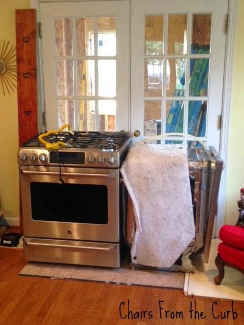 #appliancesinthelivingroom