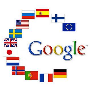 memasang google translate di blog