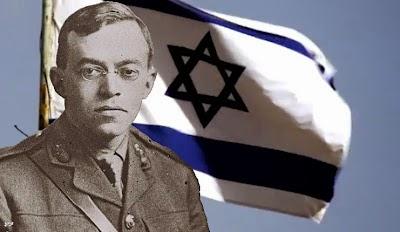 Wladimir Zeev Jabotinsky um dos pais do sionismo