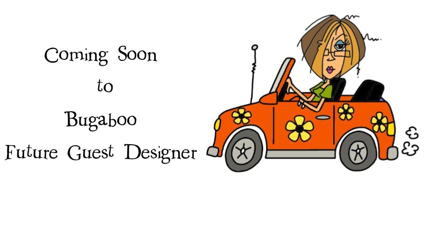 Future Guest Designer @ Bugaboo