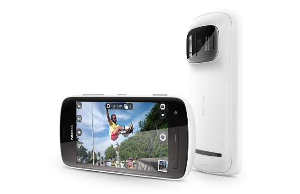 nokia pureview launched in india