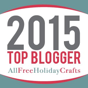 2015 Top Blogger
