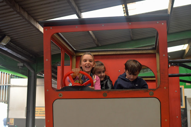 Folly Farm Review Halloween Adventure Farm and Zoo Pembrokeshire