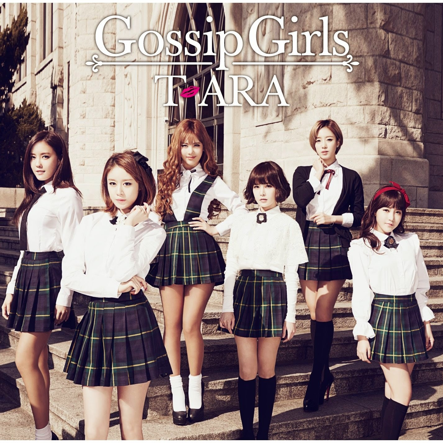 purara s music mp3 t ara gossip girls
