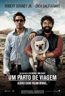 partodeviagem 1 Download   Um Parto De Viagem ( Unrated )  DVDRip  AVI Dual Audio + RMVB Dublado
