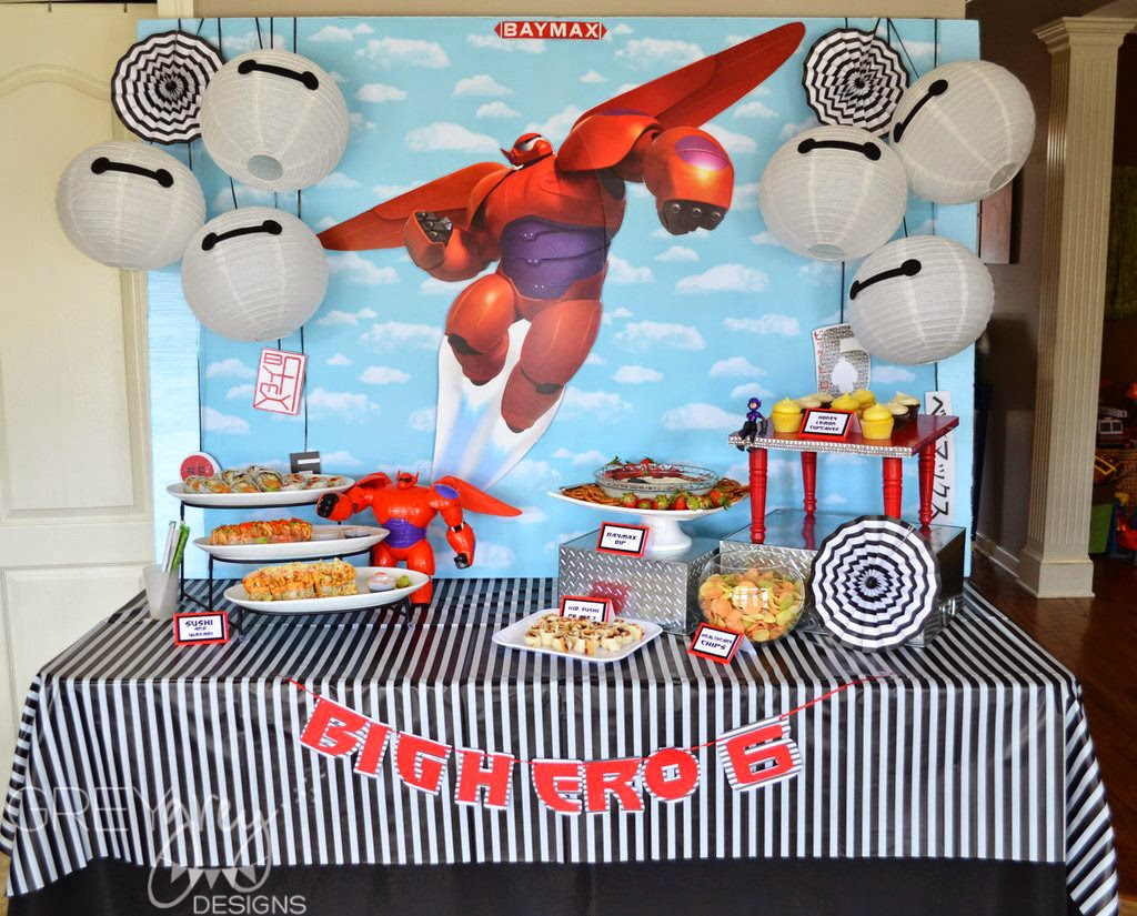 #bighero6release #collectivebias #sponsored #baymaxparty #baymax