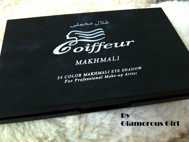 eyeshades pallete