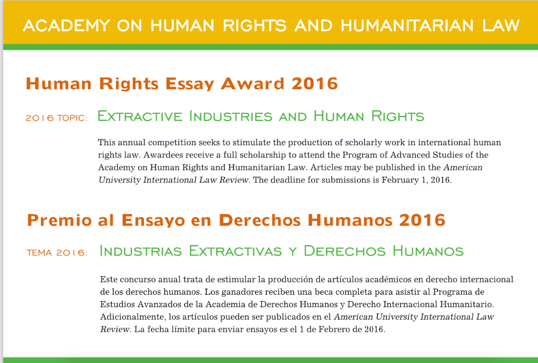 human rights essays india To violate the most basic human rights, on the other hand, is to deny  posted:  july 2003.