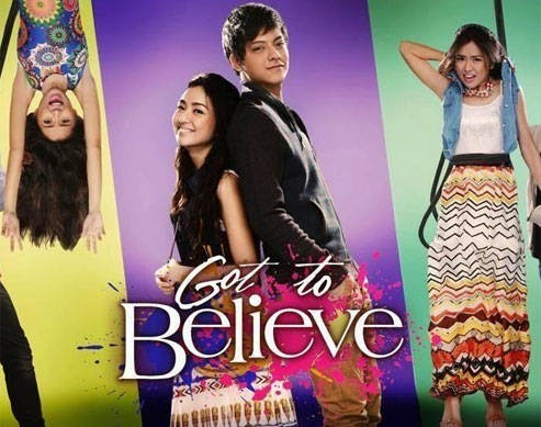Got To Believe – 18 February 2014