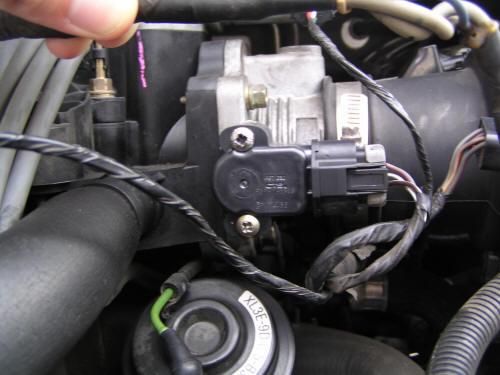 Alfa romeo 147 oxygen sensor