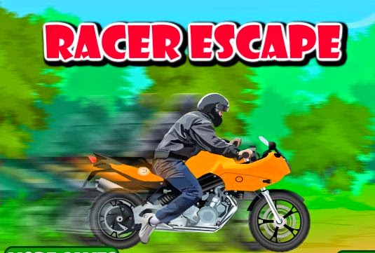 TheEscapeGames Racer Esca…