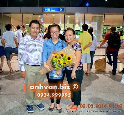 Học Viên Anhvan.biz và hành trình đi ra thế giới
