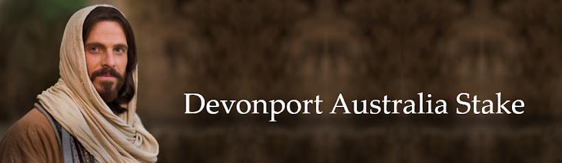 Devonport Australia Stake