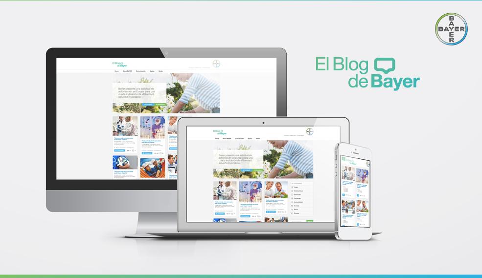 bayer blog