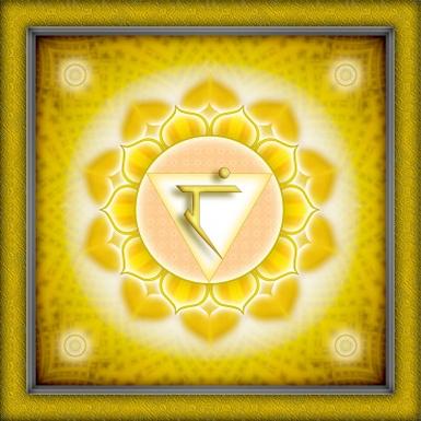 Manipura (chakra del plexo solar)