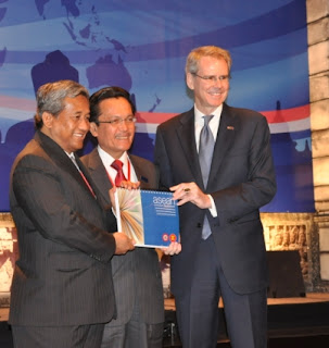 ASEAN Curriculum Source Book Launched