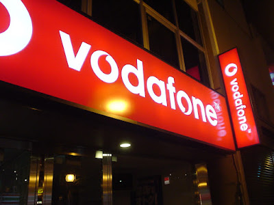 Vodafone introduces 'All in One' roaming pack for pre-paid customers