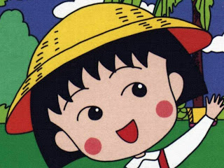CHIBI MARUKO CHAN (SAKURA SAN)