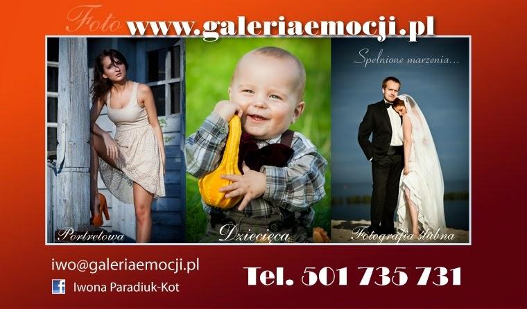 www.galeriaemocji.pl