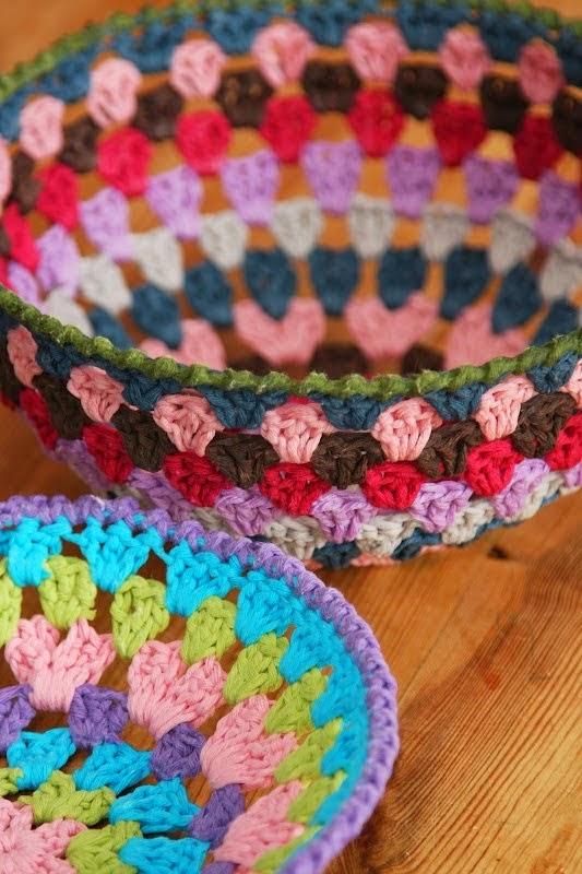 El Crochet de Alice