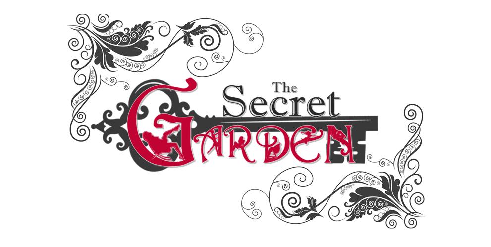 § *THE SECRET GARDEN* §