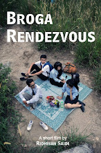 Broga Rendezvous (2011)
