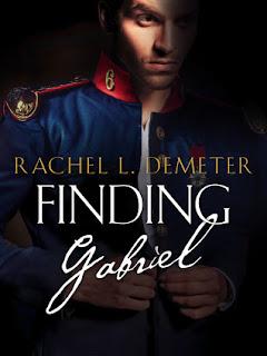 ARC Review: Finding Gabriel by Rachel L. Demeter